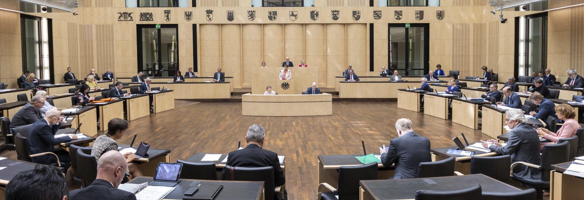 Wirtschaftsausschuss des Bundesrates empfiehlt Verschiebung des Emissionshandels