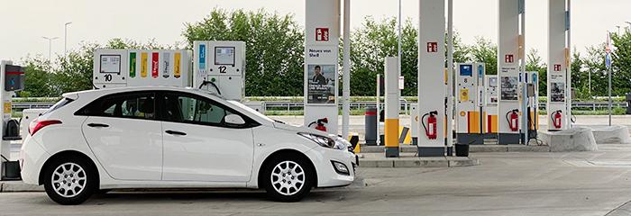 Nationaler Emissionshandel: Benzinpreise steigen zum 01.01.2021 um rund 8 Cent pro Liter