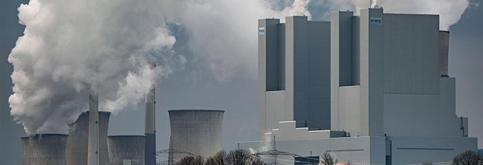 Read more about the article Verkündung der Carbon-Leakage-Verordnung im Bundesgesetzblatt